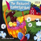 Backwards Easter Egg Hunt (Lantern Hill Farm Series) Hardback
