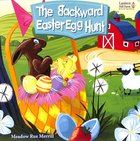 Backwards Easter Egg Hunt (Lantern Hill Farm Series)