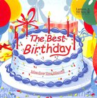 The Best Birthday (Lantern Hill Farm Series)