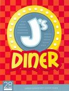 Upper Elementary (Leader's Guide) (J's Diner Series) Paperback