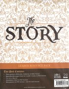 Judges in Israel's History Leader Resource Pack (The Story Curriculum Series) Pack