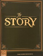 Judges in Israel's History Take Home Resources (The Story Curriculum Series) Paperback