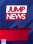 Lower Elementary (Leader Guide) (Jump News Curriculum Series) Paperback