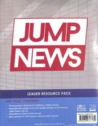 Leader Resource Pack (Jump News Curriculum Series) Pack