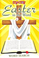Easter in the Word (NIV) (Itty Bitty Bible Series) Paperback