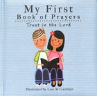Trust in the Lord Board Book