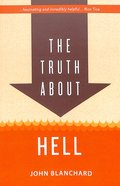 The Booklet Truth About Hell