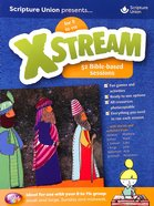 Light: Xstream Blue Compendium (8-11 Yrs) Spiral