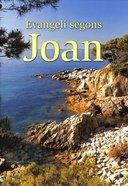 Catalan Gospel According to John (Black Letter Edition) Paperback
