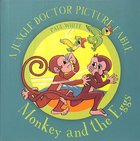 Monkey and the Eggs (Jungle Doctor Fables Series) Paperback