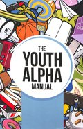 Alpha Younger (Youth Guide) (Alpha North American Series)