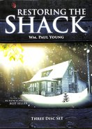 Restoring the Shack (3 DVD Set) DVD