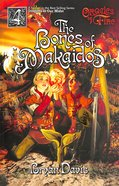 Bones of Makaidos (Prequel to Dragons in Our Midst Series) (2nd Edition) (#04 in Oracles Of Fire Series) Paperback