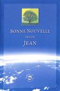French Gospel of John Paperback