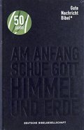 German GNB Pew Bible Hardback
