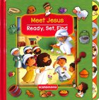 Meet Jesus (Ready, Set, Find Series) Hardback