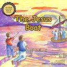 The Jesus Boat Paperback