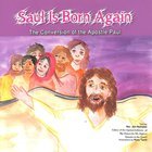 Saul is Born Again Paperback