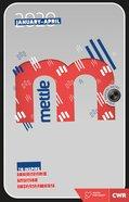 EDWJ: Mettle 2020 #01: Jan-Apr Paperback