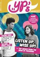 EDWJ: Yp's 2020 #01: Jan-Feb Magazine