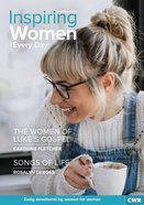 Inspiring Women 2020 #01: Jan-Feb Magazine