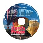 Lord's Prayer, the : Praying It, Meaning It, Living It (Cd-Audio) (York Courses Series) CD