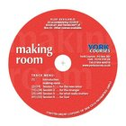 Making Room (Cd-Audio) (York Courses Series) CD