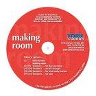 Making Room (Cd-Audio) (York Courses Series) CD