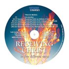 Receving Christ : In Five Different Ways (Cd-Audio) (York Courses Series) CD