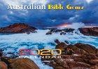 2020 Wall Calendar: Australian Bible Gems Calendar