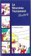 French New Testament Illustrated Frtfc240P Paperback