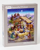 Peaceful Prince 1000 Piece Jigsaw Puzzle Game