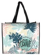 Non-Woven Tote Bag: Positive, Everything is Possible, Mark 9:23 Soft Goods