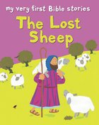 The Lost Sheep (10 Pack) (My Very First Bible Stories Series) Paperback