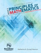 Principles of Mathematics Book 2 (Student) Paperback