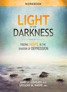 Light in the Darkness (Workbook) Spiral