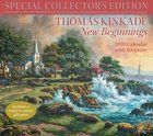 2020 Wall Calendar: Thomas Kinkade Special Collector's Edition New Beginnings Calendar