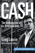 Johnny Cash: The Redemption of An American Icon Hardback