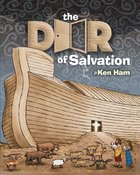 The Door of Salvation Hardback