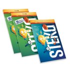 Steko: A Well-Being Progamme For Children Aged 8-12 (Includes Facilitator Handbook and 2 Resource Packs) (Starter Pack) Pack