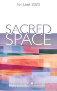 Sacred Space: Lent 2020 Paperback