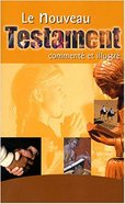 French New Testament Illustrated Paperback