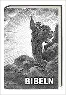 Swedish Bible Modern Translation Hardback