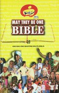 Cebuano May They Be the One Philippines Bible Paperback