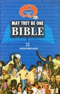 GNB May They Be One Bible Paperback