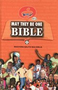 Hiligaynon May They Be the One Philippines Bible Paperback