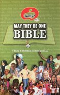 Ilokano May They Be the One Philippines Bible Paperback