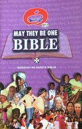 Bikol May They Be One Philippines Bible Paperback