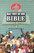 Pampango May They Be the One Philippines Bible Paperback