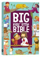 Big Kids' Little Bible Padded Hardback